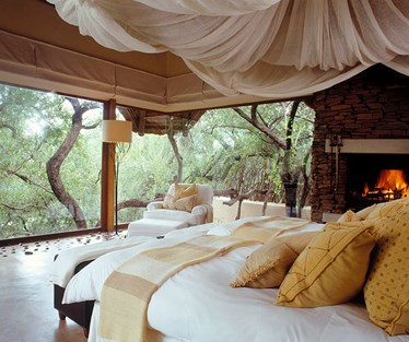 Photo of Makanyane Safari Lodge