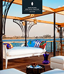 Sanctuary Zein Nile Chateau